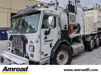 Longboat Key Amroad Florida Pavement Striping Markings Vertical Signs Road Bridge Maintenance Repair Asphalt Patching Crack Sealing Florida