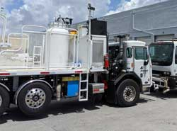 Amroad Miami Dade Pavement Marking Contractor Pavement Marking Road Bridge Maintenance Company Amroad Florida
